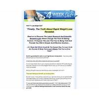 4 week diet supercharged weight loss tutorials