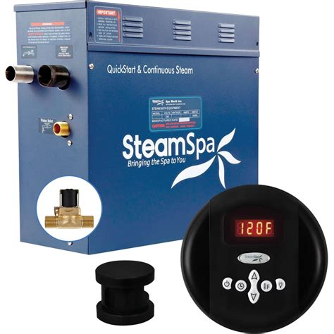 4.5 kW Steam Generator Package