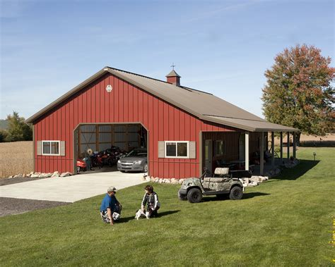40 X 40 Shop Plans With Living Quarters
