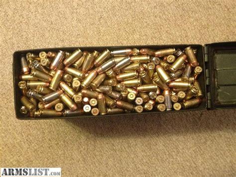 40 Ammo Bulk 1000
