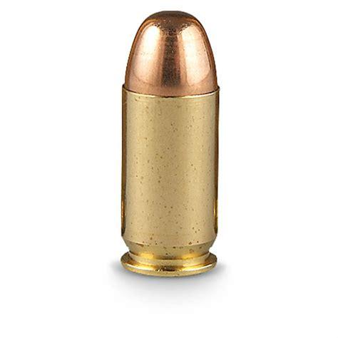 40 Cal Handgun Ammo