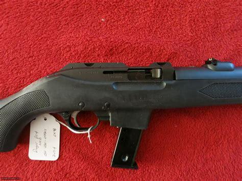 40 Caliber Ruger Carbine Rifle