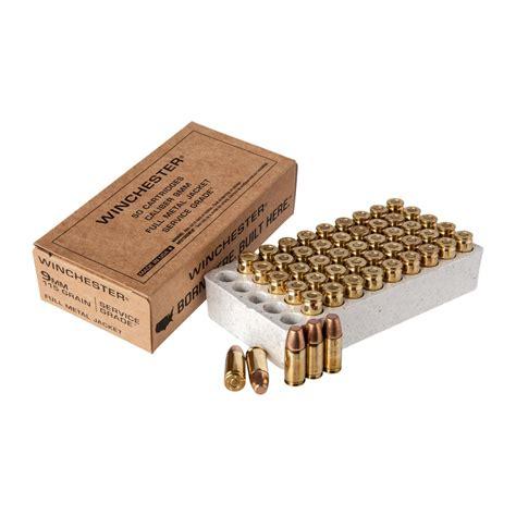 40 Handgun Ammo Walmart