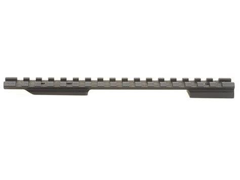 40 Moa Scope Base Remington 700