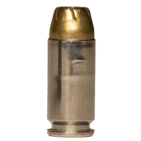 40 Pistol Ammo