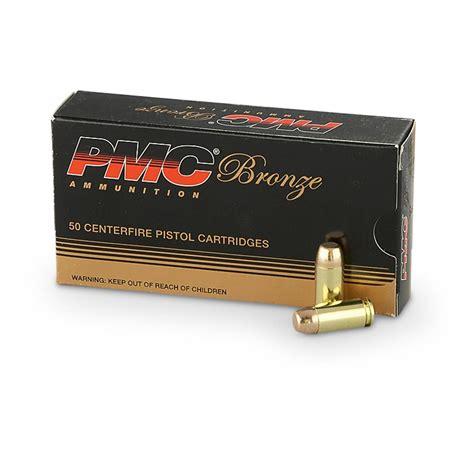 40 S W Ammo Handgun Ammoseek Com