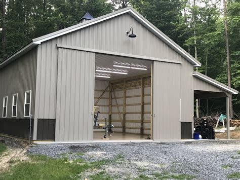 40-By-60-Pole-Barn-Plans