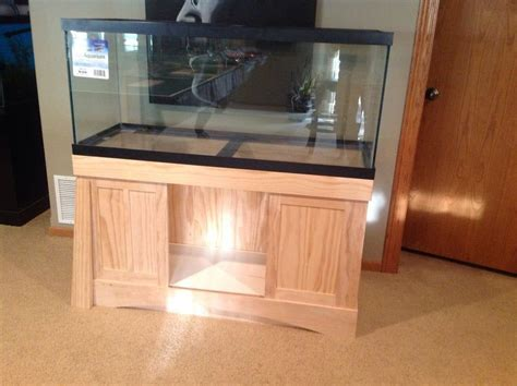 40-Gallon-Tank-Stand-Diy