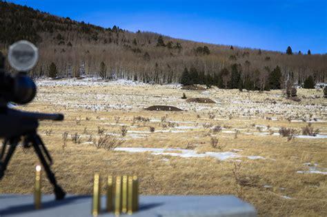 400 Yard Rifle Ranges 33647 And Akron Rifle Range