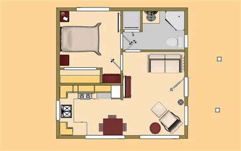 400-Sq-Ft-Tiny-House-Floor-Plans-Square