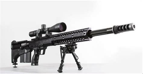 408 Cheyenne Tactical Long Range Rifles