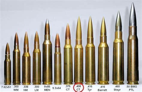 408 Cheytac Ammo Ballistics