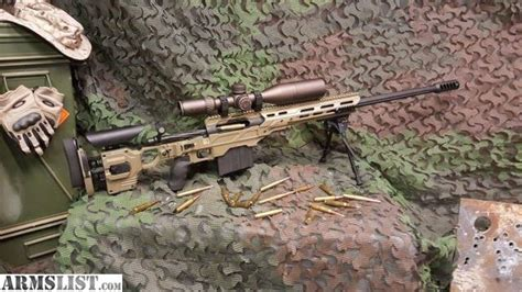 408 Cheytac Sniper Rifle For Sale