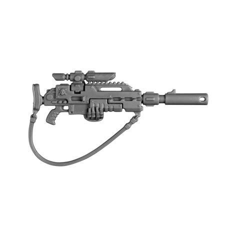 40k Sniper Rifle Bit
