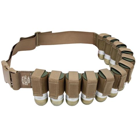 40mm Ammo Belt And Apit Ammo