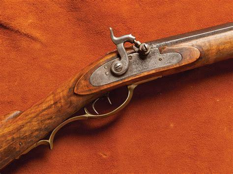 41 Barrel Kentucky Percussion Rifle