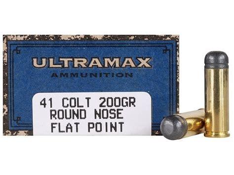 41 Colt Ammo