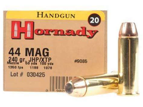 41 Magnum Ammo As Cheap As 43 Per Round - AmmoGrab Com