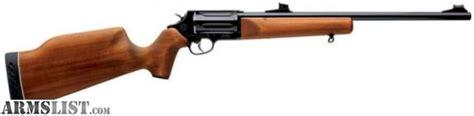 410 45 Shotgun Rifle Combo