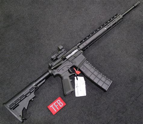 410 Gauge Ar 15 And Ar 15 762 Upper For Sale