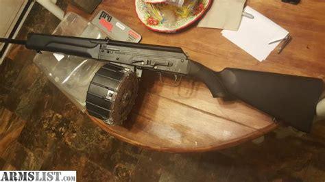 410 Drum Fed Shotgun