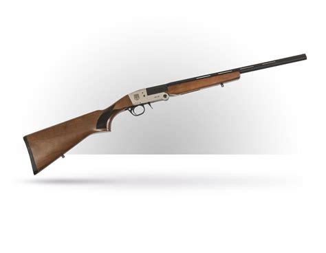 410 Or 20 Gauge Shotgun