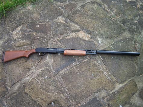 410 Pump Action Shotgun For Sale Uk