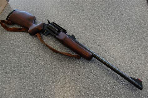 410 Rifled Shotgun For Sale