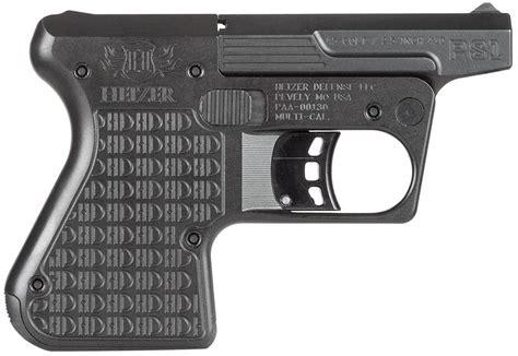 410 Shotgun 45 Plate