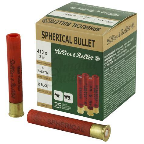 410 Shotgun Ammo South Africa
