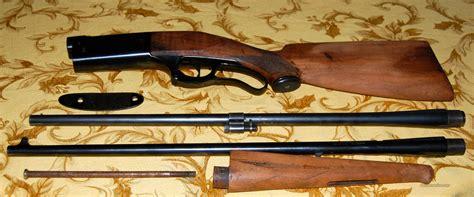 410 Shotgun Barrel 99 Savage Rifle For Sale