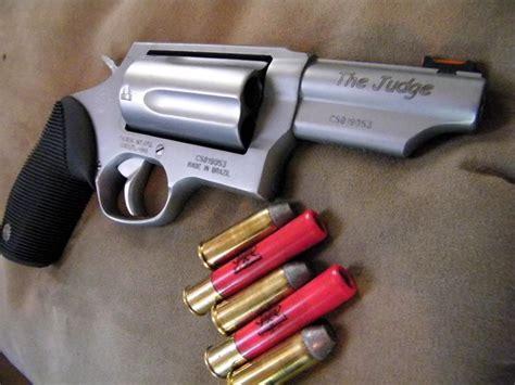 410 Shotgun Pistol The Judge