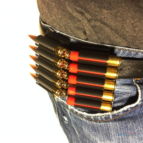 410 Shotgun Shell Pouch