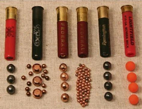 410 Shotgun Shot Pattern