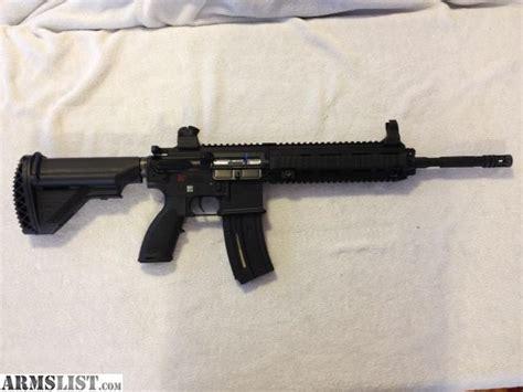 416 Long Range Rifle