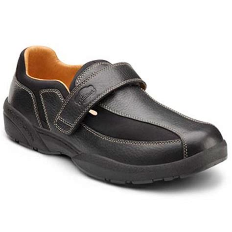 420 Men's Comfort Diabetic Therapeutic Extra Depth Shoe