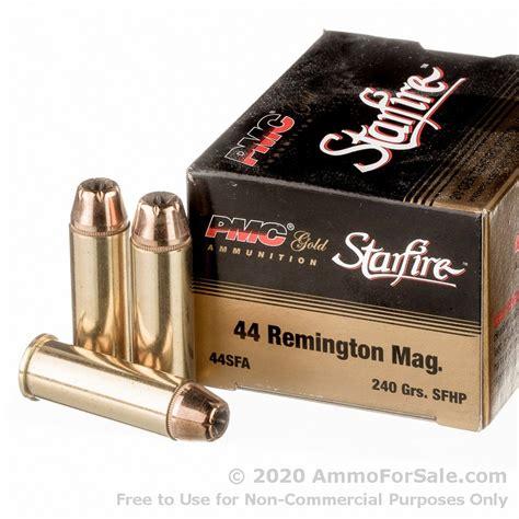 44 Magnum Ammo Price