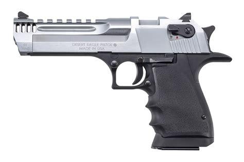 44 Magnum Semi Auto Handgun For Sale