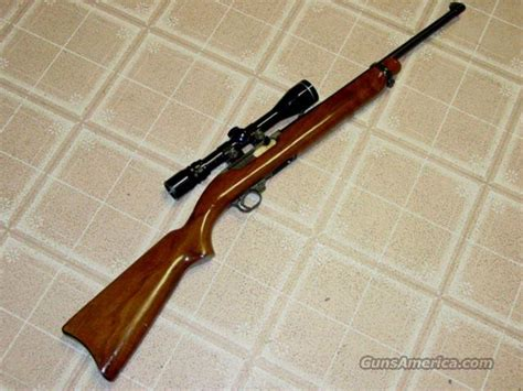 44 Ruger Carbine Rifle Serial Numbers