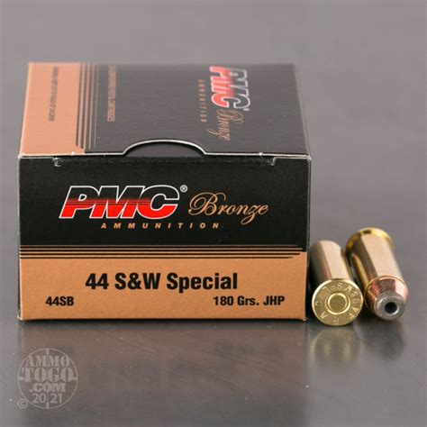 44 S W Special Ammo Buy Cheap 44 S W Special Ammunition