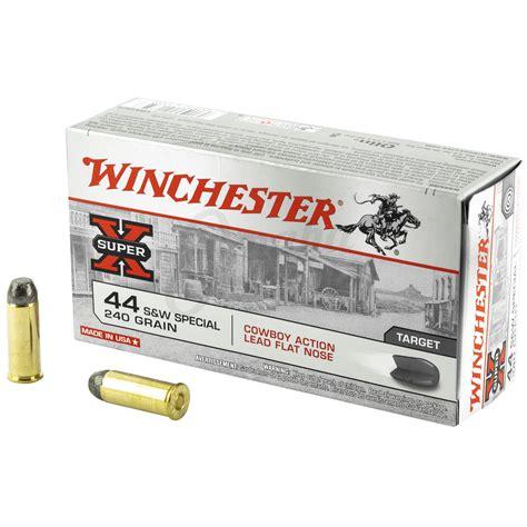 44 Special Ammo For Sale - AmmoToGo Com - Ammunition