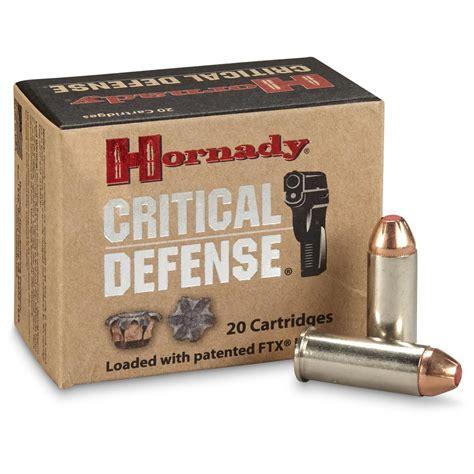 44 Special Ammo Reviews