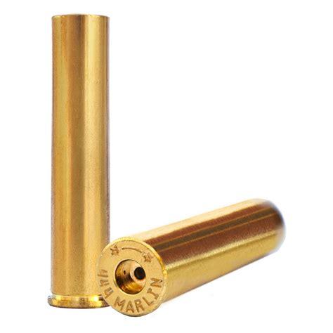 444 Marlin Brass