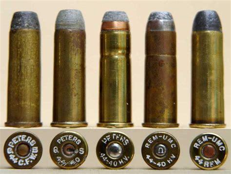 4440 Vs 44 Mag Ammo