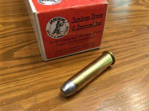 45 60 Winchester Ammo In Stock