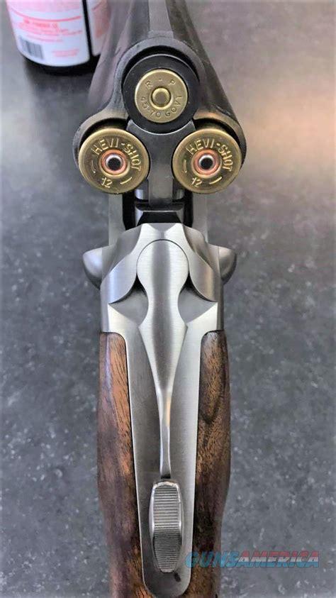 45 70 Shotgun Insert And Saiga 12 Semi Auto Shotgun
