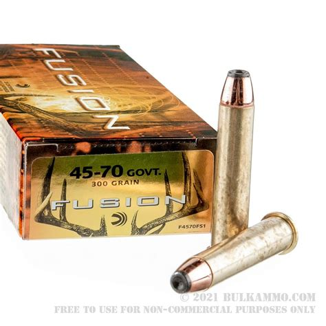 45 70 Ammo Review