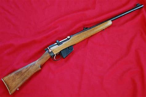 45 70 Bolt Action Rifle