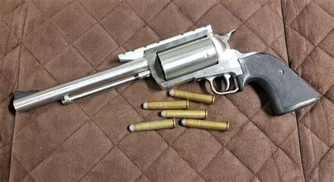 45 70 Handgun Recoil
