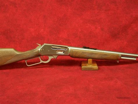 45 70 Stainless Steel Rifle